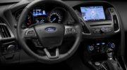 форд фокус 3 рестайлинг 2016 фото