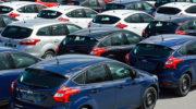 продажа новых автомобилей форд