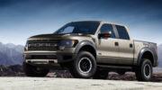 форд раптор официальный сайт