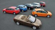 автомобили форд весь модельный