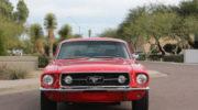 купить форд мустанг в россии 1967
