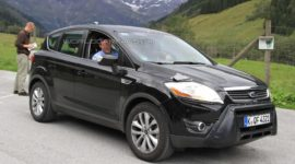 форд куга 2012 фото