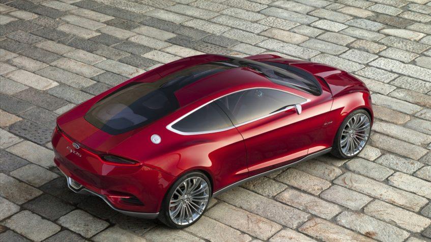 форд будущие модели
