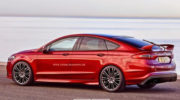 ford mondeo 5 tuning