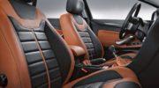 кожаный салон форд мондео 4