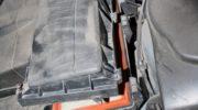 замена фильтра салона форд мондео 4
