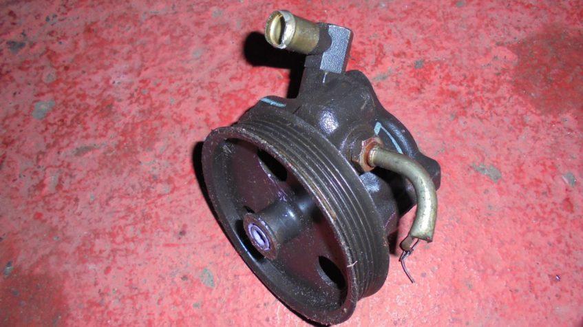 ремкомплект гур ford mondeo 4