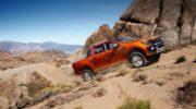 тест драйв форд внедорожник
