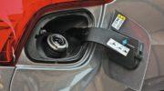 бензобак ford focus 2