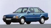 подрулевое на форд эскорт хэтчбек 1997 года