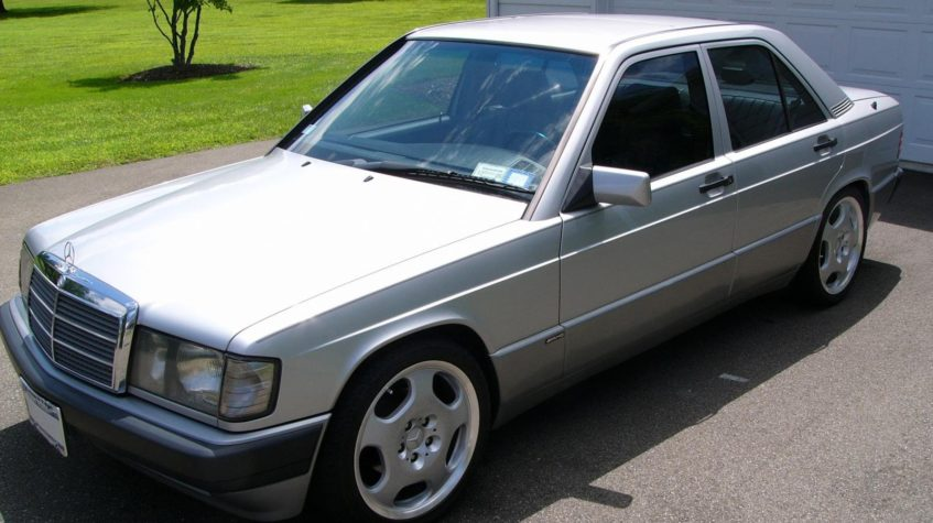 форд эскорт 1996