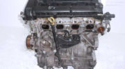 двигатель ford mondeo 2 3