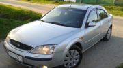 купить ford mondeo с пробегом в белоруссии