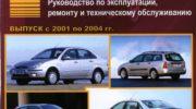 выпуск автомобилей форд