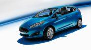новый форд фиеста хэтчбек 2015 фото цена