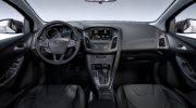 форд фокус 3 рестайлинг универсал фото