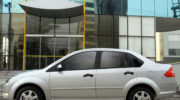 форд фиеста 2004 фото