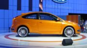 ford focus wiki