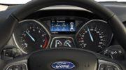 панель приборов ford focus