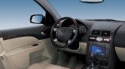 форд мондео 3 тюнинг салона