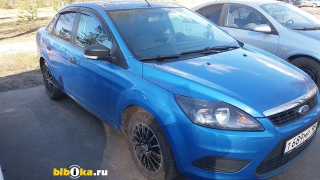 Купить ford focus – продажа подержанных и новых ...