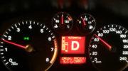 расход бензина ford focus