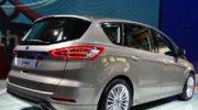 форд s max фото цены дата продаж