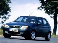форд фиеста до 1999 картинки