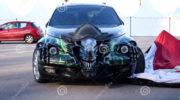 тюнинг форд фьюжн 1 4 фото тюнинг