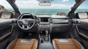 форд рейнджер 2017 купить в салоне