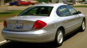 форд таурус 2000