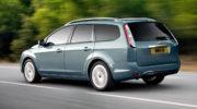 ford focus 2 wagon
