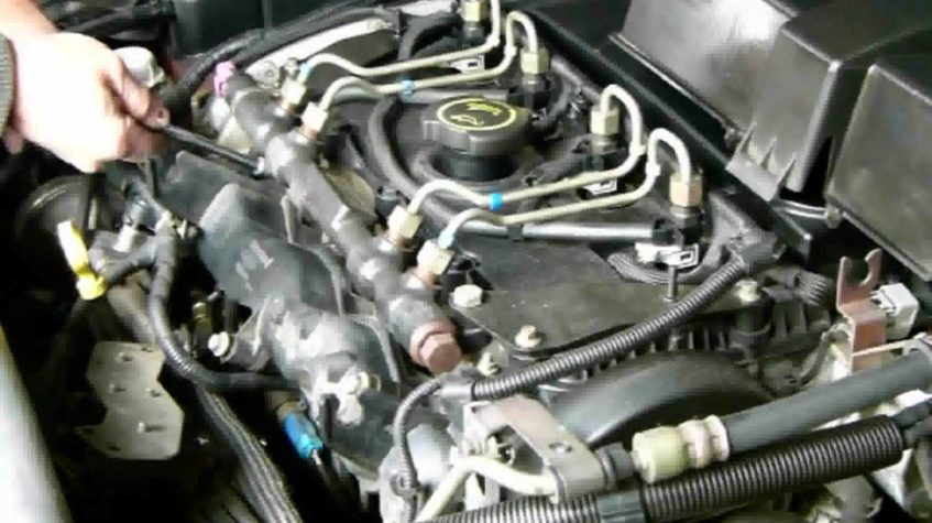 форд мондео 3 tdci