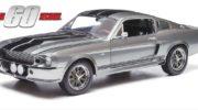 купить форд мустанг 1967 элеонора