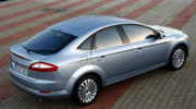 ford mondeo 2007 год