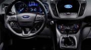 форд куга 2016 комплектации и цены фото