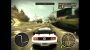 ford mustang nfs most wanted