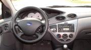 ford focus 2003 характеристики