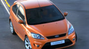 ford focus st характеристики