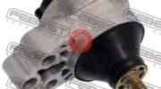 подушка двигателя ford focus