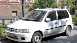 форд мини вагон