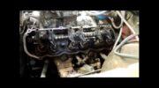 зазоры клапанов форд эскорт