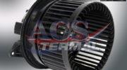 вентилятор салона форд фокус 2