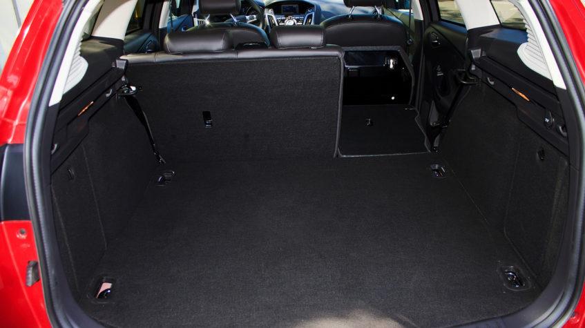багажник ford focus 2 универсал