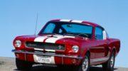 старые автомобили форд