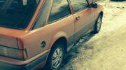 запчасти форд эскорт 1987