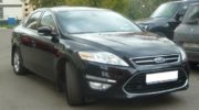 ford mondeo 2010 год