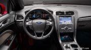 ford mondeo 2017 в новом кузове