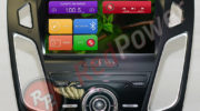 ford focus 3 магнитола android