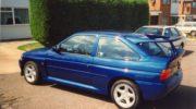 форд эскорт 1993